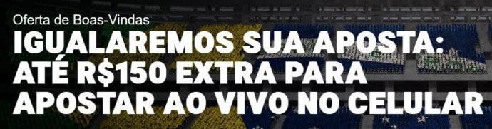 LeoVegas Brasil bônus